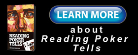 Learn more about the book Reading Poker Tells