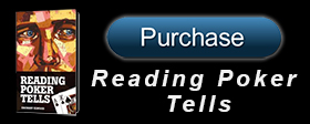 Purchase the book Reading Poker Tells